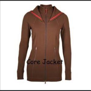 Lululemon Vintage Core Jacket